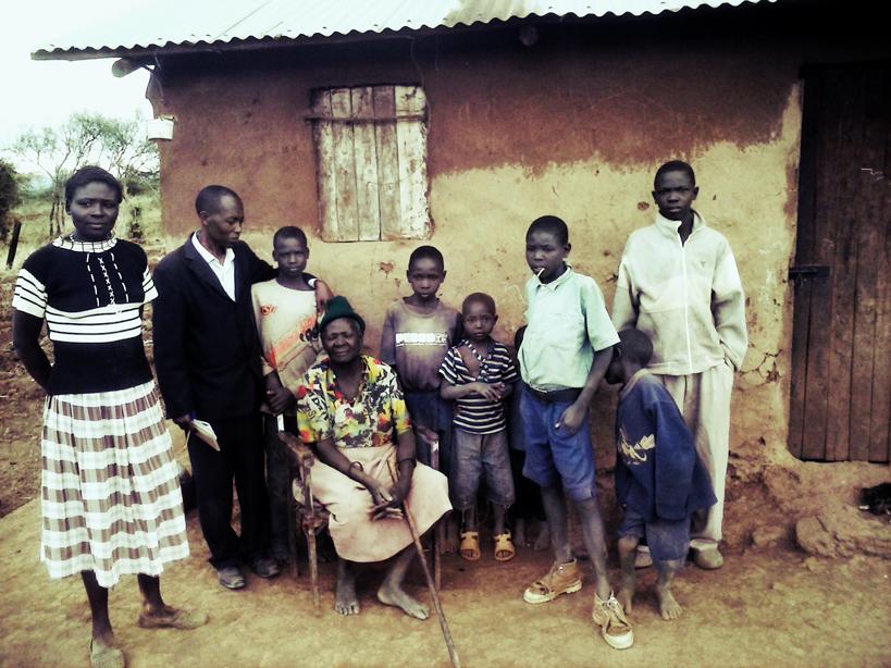 turkana-boy--family-picture