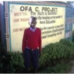 Joshua Omondi