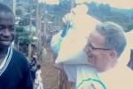 David with Tony Sanders copy