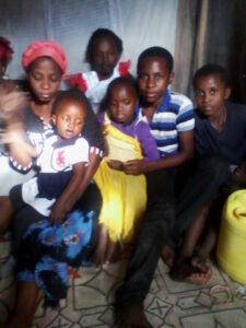 Mutinda & Mutende family reunity copy