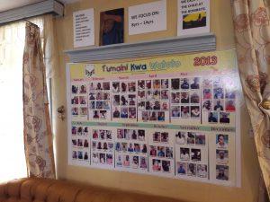 2013 wall